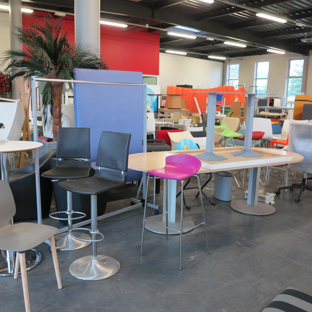 bureaux et mobiliers de marque reprise mtop recyclage mobilier de bureau par france. Black Bedroom Furniture Sets. Home Design Ideas