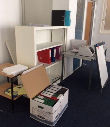 rachat meuble de bureau